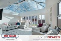 Living Spaces Brochure